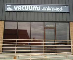 Herndon Vacuums GoVacuum Outlet Virginia