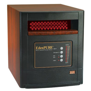 EdenPure Space Heater on sale