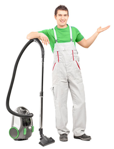 GoVacuum Outlets Vacuum Service and Repair